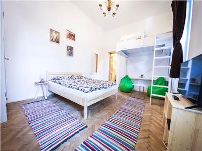 Apartament 1 camera Centru