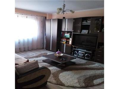Apartament 3 camere decomandat, mobilat si utilat zona Dorobantilor