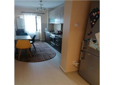 Apartament 3 camere decomandat etaj intermediar zona Primaria Manastur