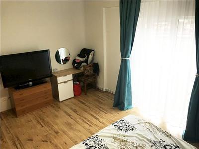Apartament 3 camere bloc nou cu parcare Manastur
