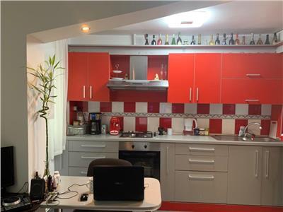 Apartament 2 camere finisat modern mobilat si utilat Manastur