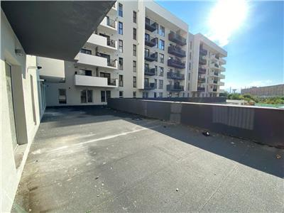 Apartament spatiu de birou in complex rezidential zona Kaufland Fabricii!!