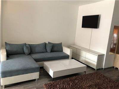 Apartament cu 2 camere cu loc de parcare bloc nou in zona OMV Calea Turzii