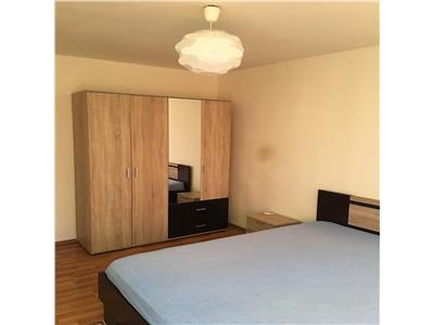 Apartament cu 2 camere decomandate in Marasti, etaj 2, zona Lacul Rosu !