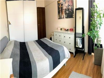 Apartament cu 3 camere finisat la cheie in Manastur, zona foarte linistita!