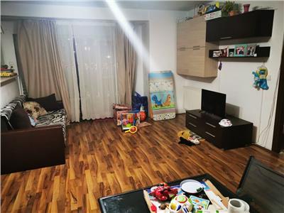 Apartament 2 camere zona de centru Floresti