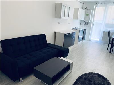 Apartament 2 camere mobilat modern in Floresti