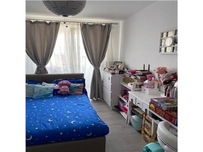 Apartament 2 camere mobilat si utilat modern in Floresti