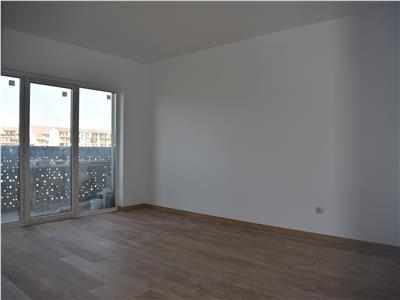 Apartament cu 3 camere finisat cu parcare in zona Teilor!