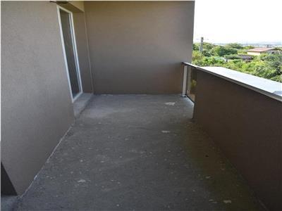 Apartament cu 2 camere la etaj intermediar in Floresti!