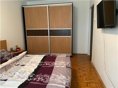 Apartament 4 camere etaj intermediar finisat modern