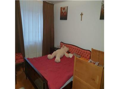 Apartament 4 camere decomandat etaj 2 zona Gradinita Buburuza Manastur