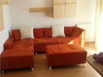 Apartament 1 camera confort sporit mobilat si utilat cu parcare inclusa in Floresti