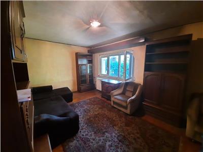 Apartament cu 2 camere decomandat in Gheorgheni zona Piata Cipariu