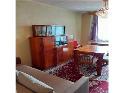 Apartament cu 3 camere decomandate in Gheorgheni zona   FSEGA