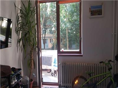 Apartament cu 2 camere semidecomandate in Gheorgheni zona Politia Rutiera