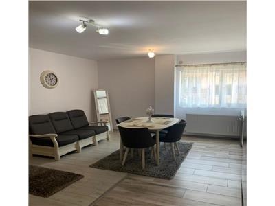 Apartament cu 3 camere decomandate in Borhanci