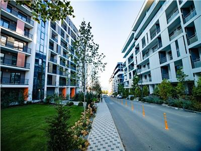Apartament cu 3 camere decomandat semifinisat in ansamblul Sophia Residence