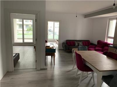 Apartament cu 3 camere in Gheorgheni, etaj 1, zona Iulius Mall !