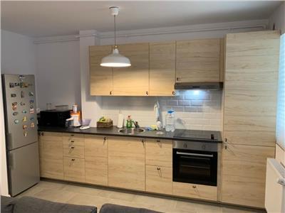 Apartament cu 2 camere in complex rezidential Sopor Baza Sportiva Gheorgheni!