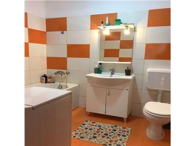 Apartament 2 camere mobilat si utilat, suprafata generoasa in Floresti