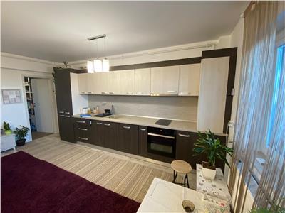 Apartament 3 camere cu CF etaj 3 garaj in cartier Marasti!