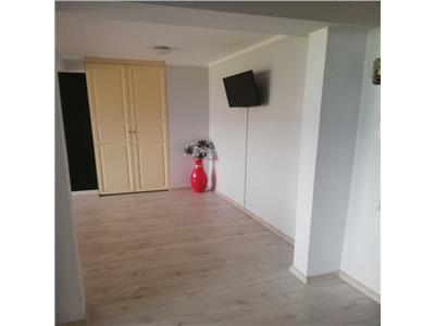 Apartament cu 2 camere decomandat in Floresti