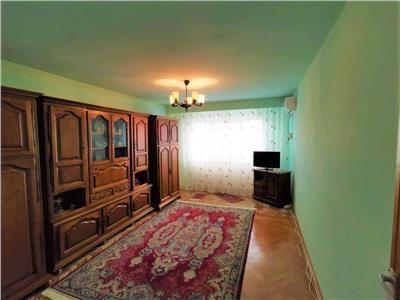 Apartament cu 2 camere dec in cartierul Intre Lacuri!