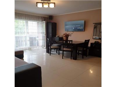 Apartament 3 camere finisat modern in Floresti
