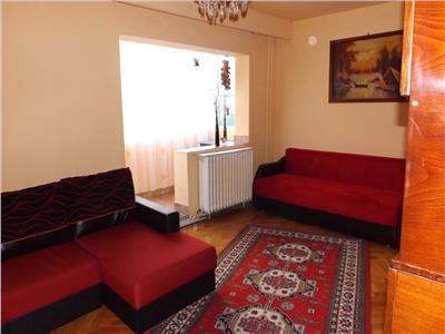 Apartament 3 camere cu garaj zona Kaufland Marasti