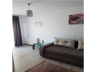 Apartament cu 2 camere finisat si mobilat modern in Floresti