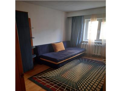 Apartament 4 camere mobilat si utilat, decomandat, confort  marit zona strazii Scortarilor