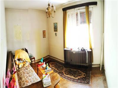 Apartament 3 camere decomandate in Gheorgheni, zona Diana