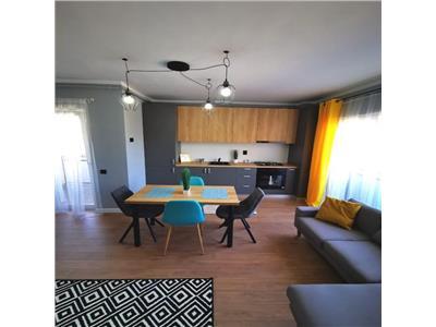 Apartament 2 camere mobilat si utilat modern in Floresti!