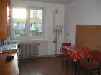 Apartament cu 2 camere in Gheorgheni zona Interservisan