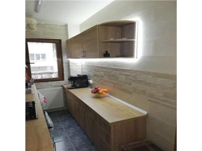 Apartament 2 camere finisat modern in Manastur