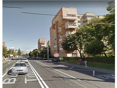 Apartament cu 2 camere in Gheorgheni, 59 mp + balcon, etaj 2, zona Titulescu !