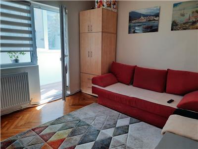 Apartament 3 camere decomandat etaj intermediar Manastur