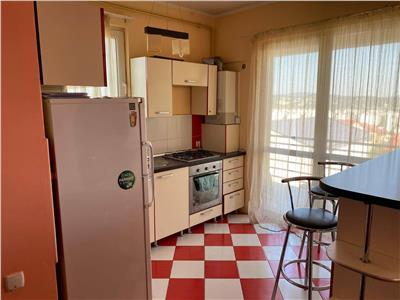 Apartament 3 camere bloc nou si parcare cu CF Manastur