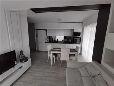 Apartament cu 3 camere si 2 locuri de parcare OMV Zorilor Sud