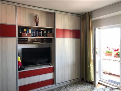 Apartament cu 2 camere in zona semicentrala, strada Dorobantilor !