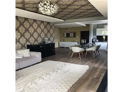 Apartament cu 2 camere de lux in Buna Ziua, 61 mp + terasa, 2 parcari!