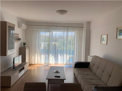 Apartament cu 2 camere cu parcare subterana in Gheorgheni, zona Iulius Mall !