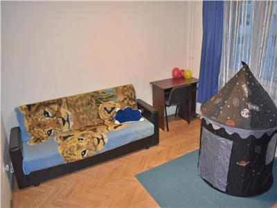 Apartament cu 2 camere in Manastur, 51 mp in zona Pritax!