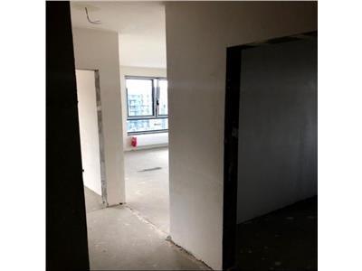 Apartament 2 camere semifinisat Intre Lacuri, Park Lake 2 cu parcare!