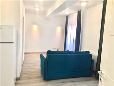 Apartament 2 camere prima inchiriere mobilat zona Stadion Gruia