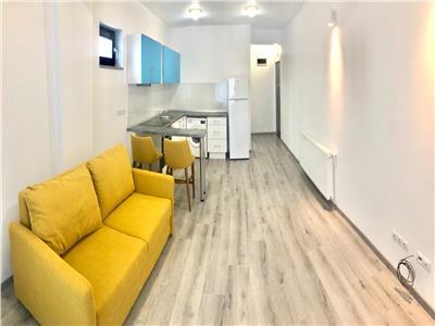 Apartament nou 2 camere cu parcare prima inchiriere zona Stadion CFR