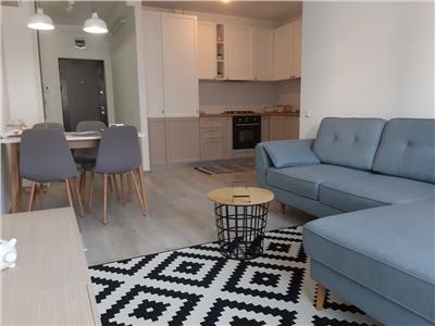 Apartament cu 3 camere in bloc nou zona Oasului