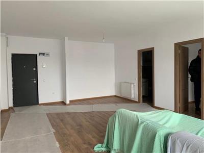 Apartament 2 camere CF etaj intermediar finisat in Marasti!