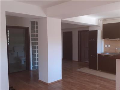 Apartament cu 3 camere finisat in Floresti